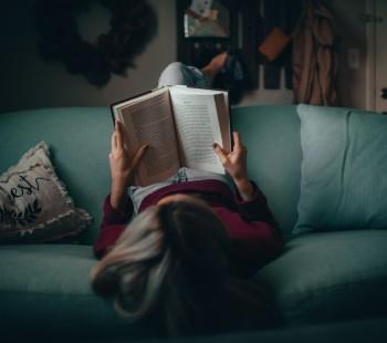 Mini Blog - 23 de abril: Día Mundial del Libro