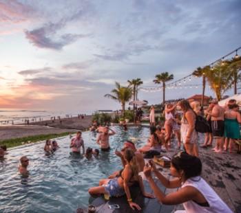 Mini Blog - Cómo organizar una fiesta en la playa