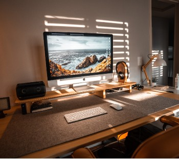 Mini Blog - Aprende a elegir los mejores muebles para tu home office