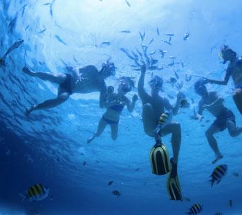 Cancún un destino de aventura