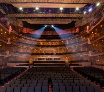 35° Festival Internacional de Cine en Guadalajara