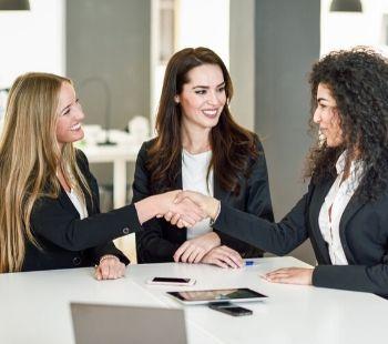 5 tips para reuniones de networking